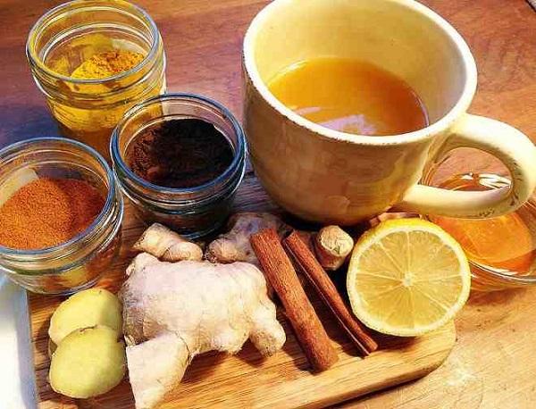 علاج البرد في الجسم بالأعشاب ونصائح هامة للوقاية من الأنفلونزا » زيادة