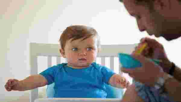 الأطعمة التي تسبب الحساسية عند الأطفال