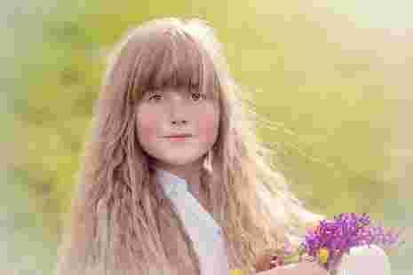 تفسير حلم الشعر الأصفر في المنام زيادة