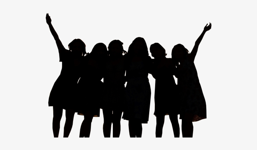 تفسير رؤية مجموعة نساء في المنام للعزباء ورؤية نساء مجهولات ومحجبات لابن سيرين زيادة