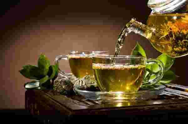 فوائد الشاي الأخضر للشعر وكيفية الاستعمال