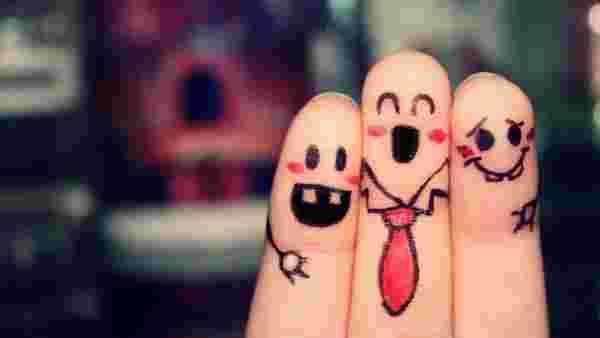 حوار بين شخصين عن الصداقة وكيفية اختيار الصديق زيادة