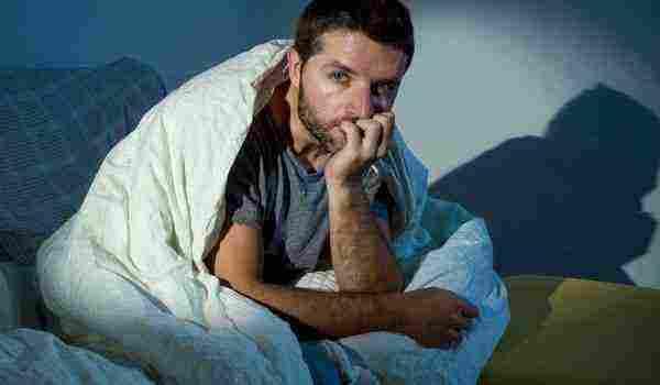 اسباب عدم القدرة على النوم