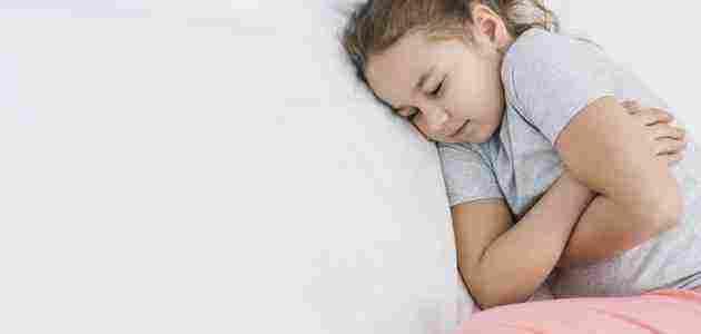 علاج التهاب الامعاء عند الاطفال