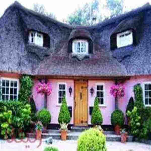 حلم البيت الجديد الواسع للمتزوجة والعزباء وحلم الغرف الكثيرة زيادة