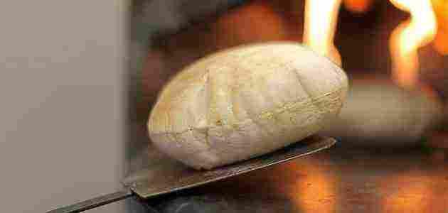 تفسير رؤية الخبز في المنام لابن سيرين ولابن شاهين وللنابلسي زيادة