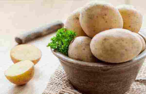 السعرات الحرارية في البطاطس المسلوقة وفوائدها زيادة