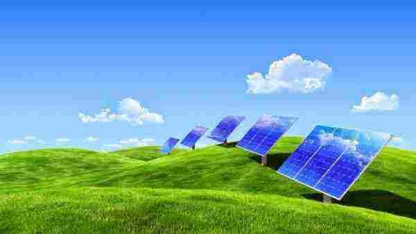 مزايا الطاقة الشمسية