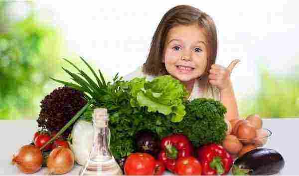 موضوع عن الغذاء الصحي للأطفال مميز جدا - زيادة