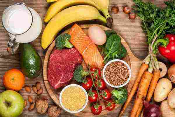 موضوع عن الغذاء الصحي للأطفال مميز جدا زيادة