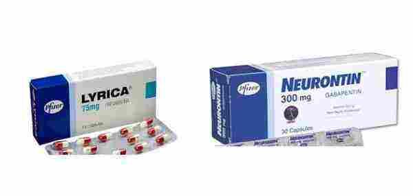 الفرق بين نيورونتين و ليريكا الاستخدام والآثار الجانبية وموانع الاستعمال زيادة