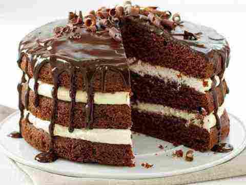 تفسير حلم اكل الكيك بالشوكولاته للعزباء والمتزوجة والحامل عند ابن سيرين زيادة