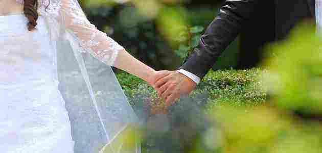 العروس في المنام