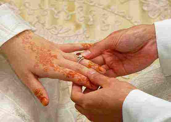 تفسير رؤية العروس في المنام للرجل والمرأة والفتاة العزباء من كتب التفسير زيادة