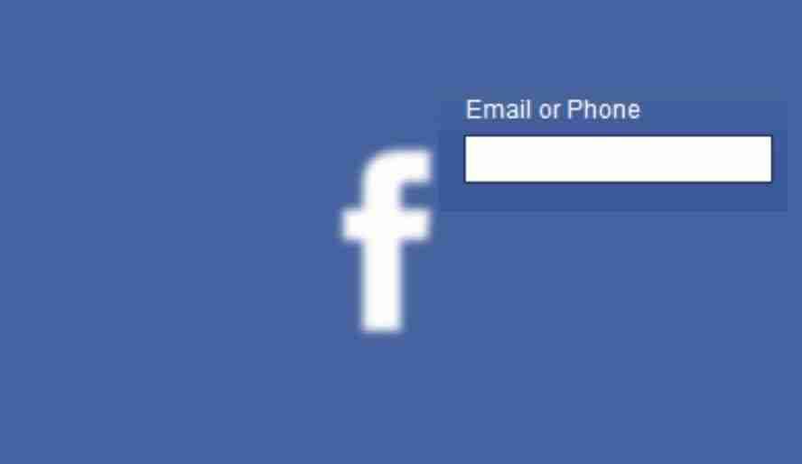 استرجاع حساب الفيس بوك بعد نسيان الايميل بالخطوات زيادة