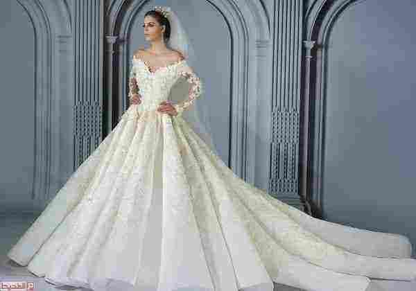 لباس العروس في المنام للمتزوجة