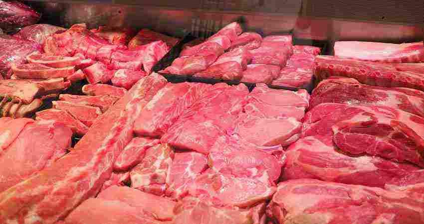 تفسير رؤية اللحم في المنام لابن سيرين ولابن شاهين وللنابلسي زيادة