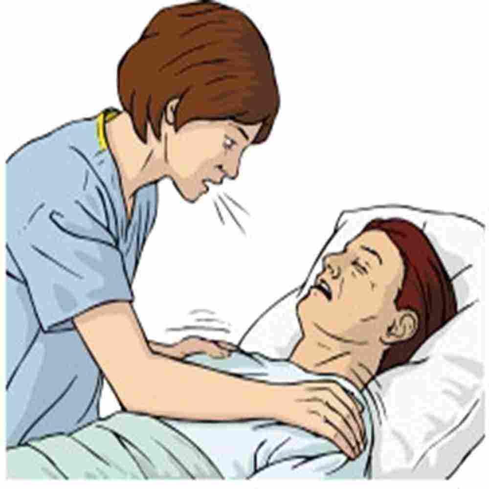 رؤية الأب الميت في المنام مريض وهو حي وهو ميت وهو مبتسم زيادة