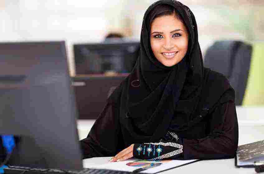 شروط فتح سجل تجاري للنساء والأوراق المطلوبة زيادة