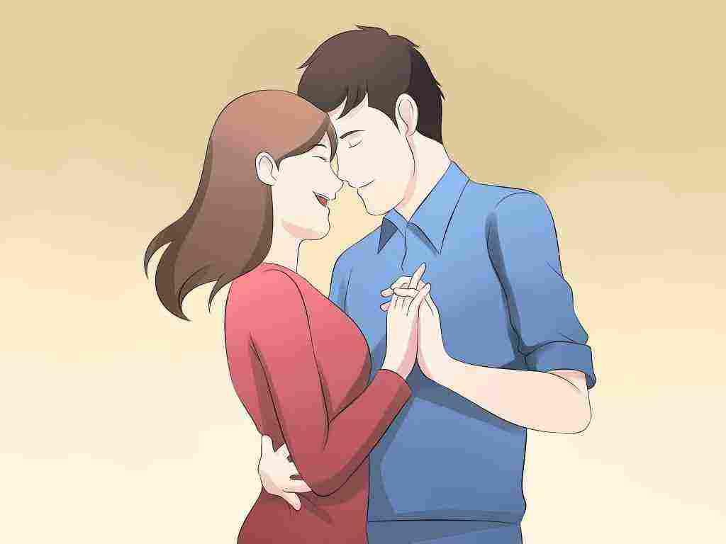 علامات الحب عند الرجل في لغة الجسد للخجول والغامض والكتوم زيادة