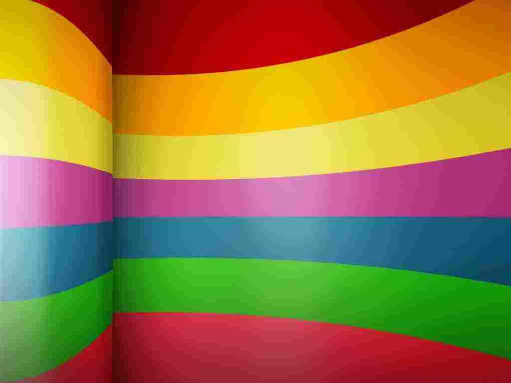 كيفية تنسيق الألوان مع بعضها وكسر اللون والآلوان التكميلية زيادة