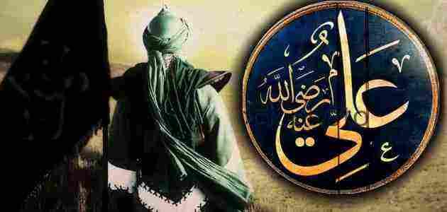 من هو قاتل علي بن ابي طالب وكيف مات وأين دفن زيادة
