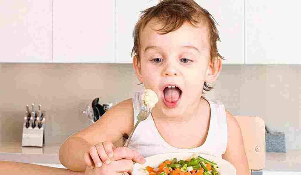وصفات طعام للأطفال بعمر السنة بالخطوات زيادة