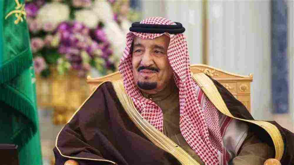 متى تولى الملك سلمان الحكم ومتى ولد وأهم انجازاته وألقابه وأبناءه