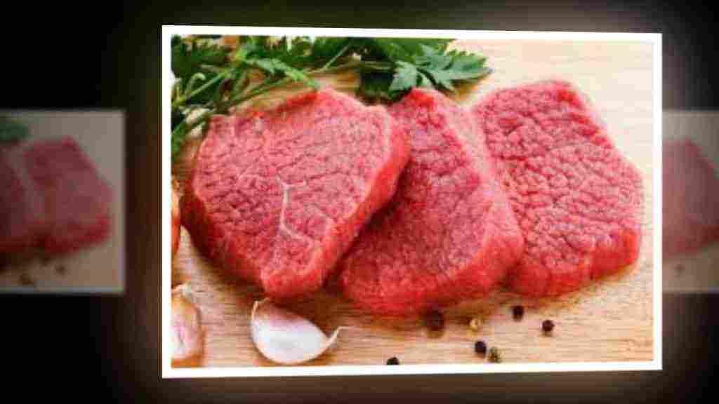 تفسير حلم الميت يأكل لحم الحيوان والطيور والأبقار والجاموس لابن سيرين زيادة