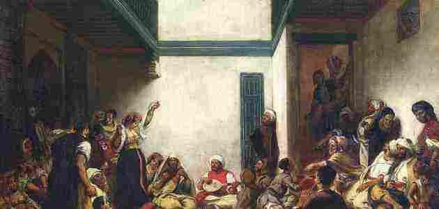 نتيجة بحث الصور عن تحضير نص الأبعاد الحضارية للثقافة المغربية