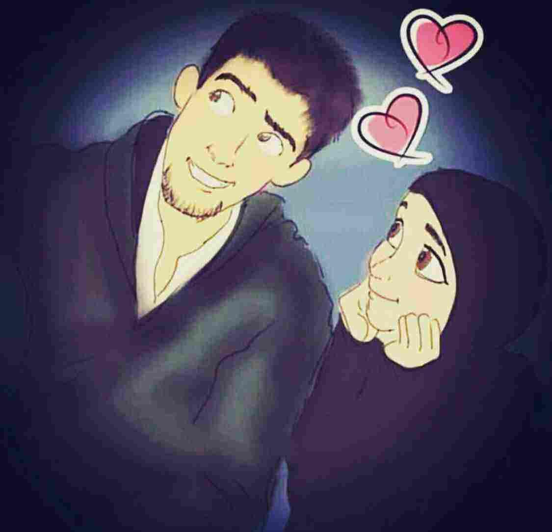 حكم مداعبة الزوجة في رمضان وما يجوز بين الزوجين في نهار رمضان