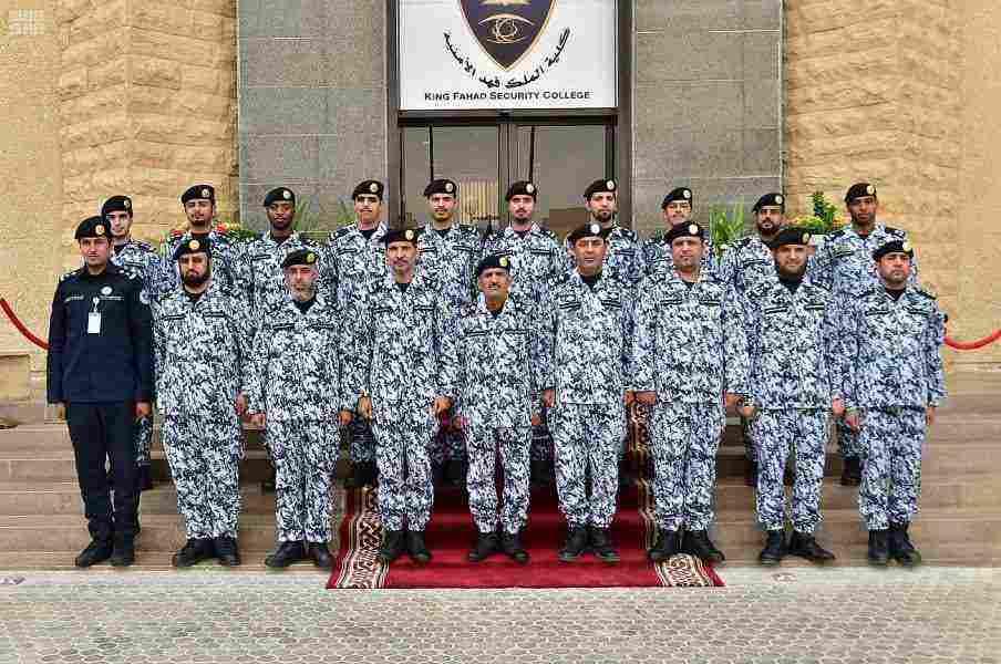 شروط القبول في كلية الملك فهد الأمنية لخريجي الثانوية العامة زيادة