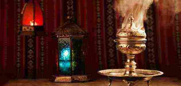 هل البخور يفطر في رمضان ورأي المذاهب الأربعة في حكم استنشاقه زيادة