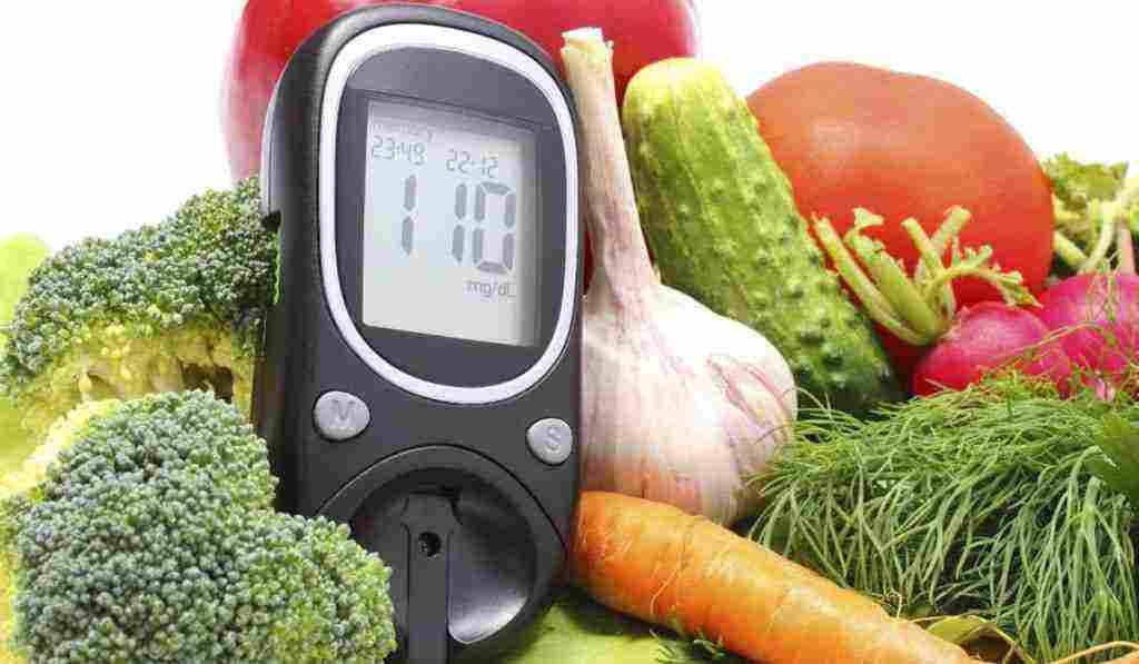 الأكل المناسب والممنوع لمرضى السكر المرتفع زيادة
