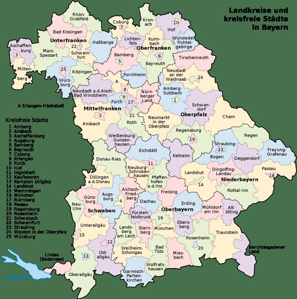 خريطة المانيا الشرقية والغربية بالعربي وأهم المعلومات عن عاصمة ألمانيا زيادة