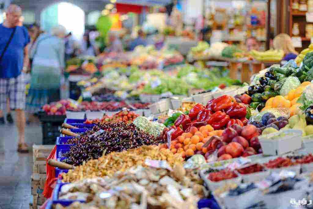 تفسير حلم السوق للعزباء من حيث سوق الفاكهة والخضار والأحذية وتفسير التسوق زيادة