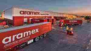 رقم خدمة عملاء ارامكس مصر واسعار نقل الشحنات زيادة