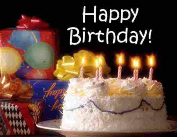 بوستات عن عيد ميلاد أخي وصديقي وحبيبي وزوجتي وبوستات عيد ميلاد مضحكة - زيادة