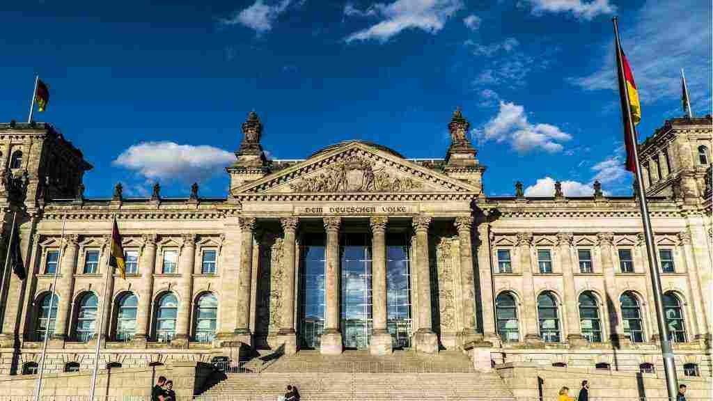ما هي عاصمة ألمانيا وما هو تاريخ برلين زيادة