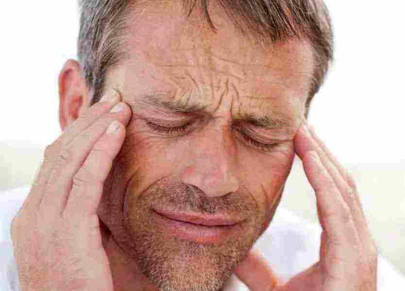 اسباب صداع الرأس من الجانبين وطرق علاج الصداع النصفي زيادة