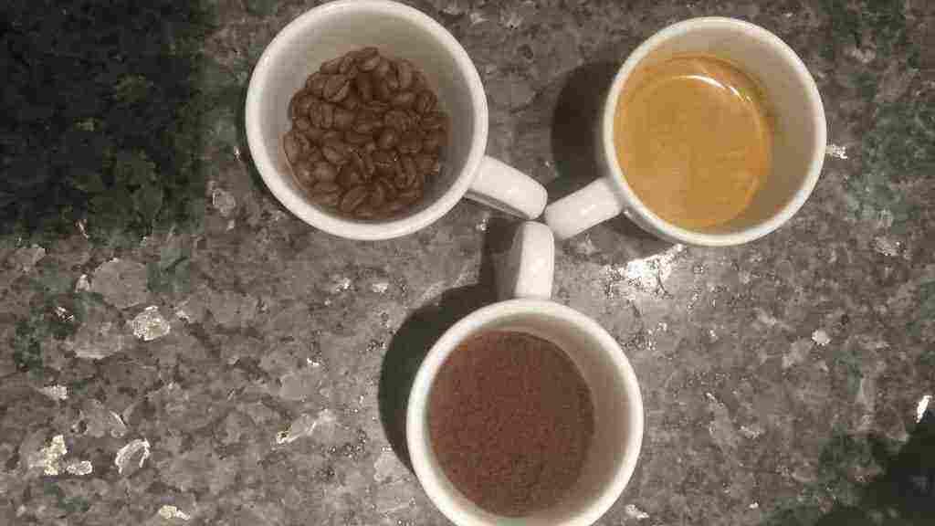 أفضل أنواع قهوة اسبريسو وما هي أنواع القهوة الإيطالية زيادة