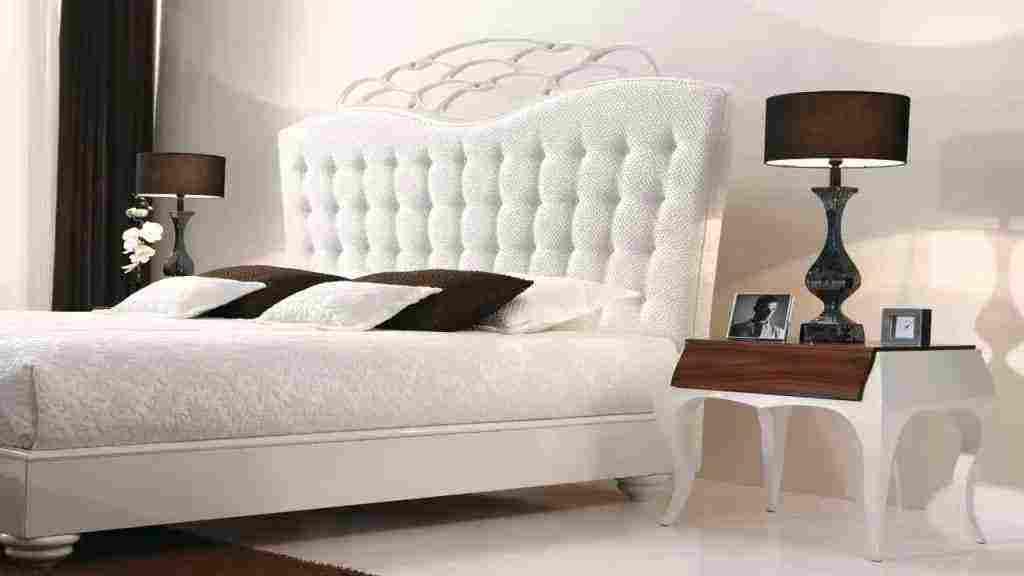 تفسير حلم غرفة النوم البيضاء لابن سيرين والتفسير للعزباء والمتزوجة والحامل زيادة