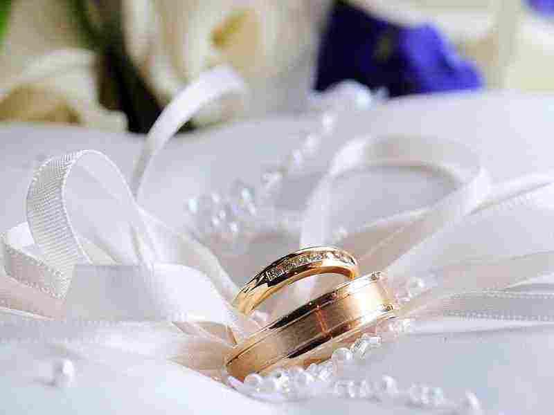 عبارات تهنئة زواج صديقتي المقربة بلهجات مختلفة زيادة