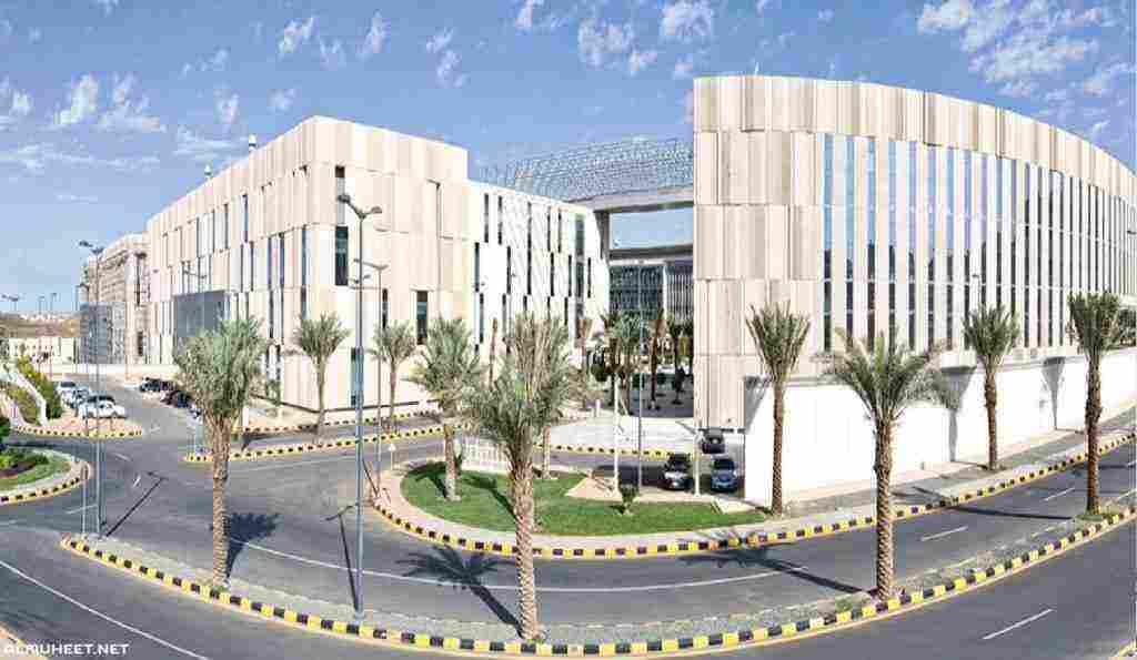 اين تقع جامعة الملك سعود والكليات في جامعة الملك سعود زيادة