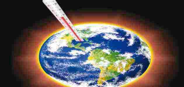 حلول الاحتباس الحراري وما هي أهم حلول الاحتباس الحراري زيادة