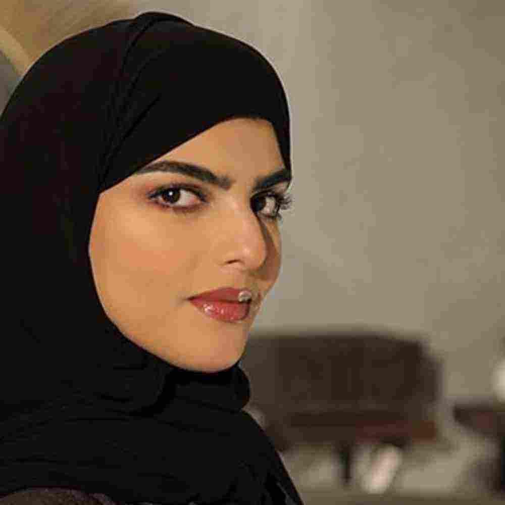 زوج سارة الودعاني عبد الوهاب السياف وأولادها زيادة