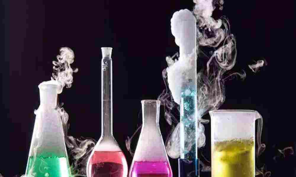 سرعة التفاعلات الكيميائية وتقسيم التفاعلات الكيميائية حسب سرعتها زيادة