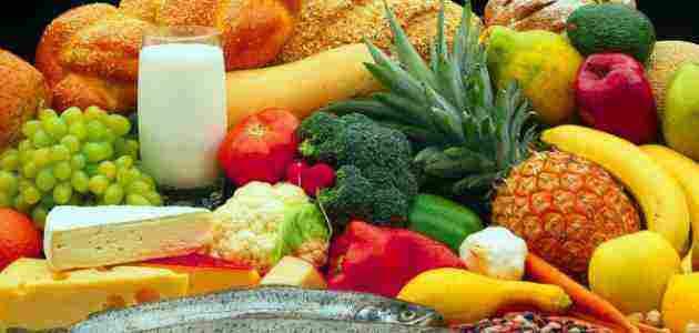 مقدمة عن الغذاء الصحي للأطفال والكبار زيادة