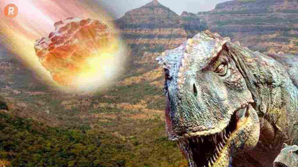 هل عاش الإنسان في عصر الديناصورات زيادة