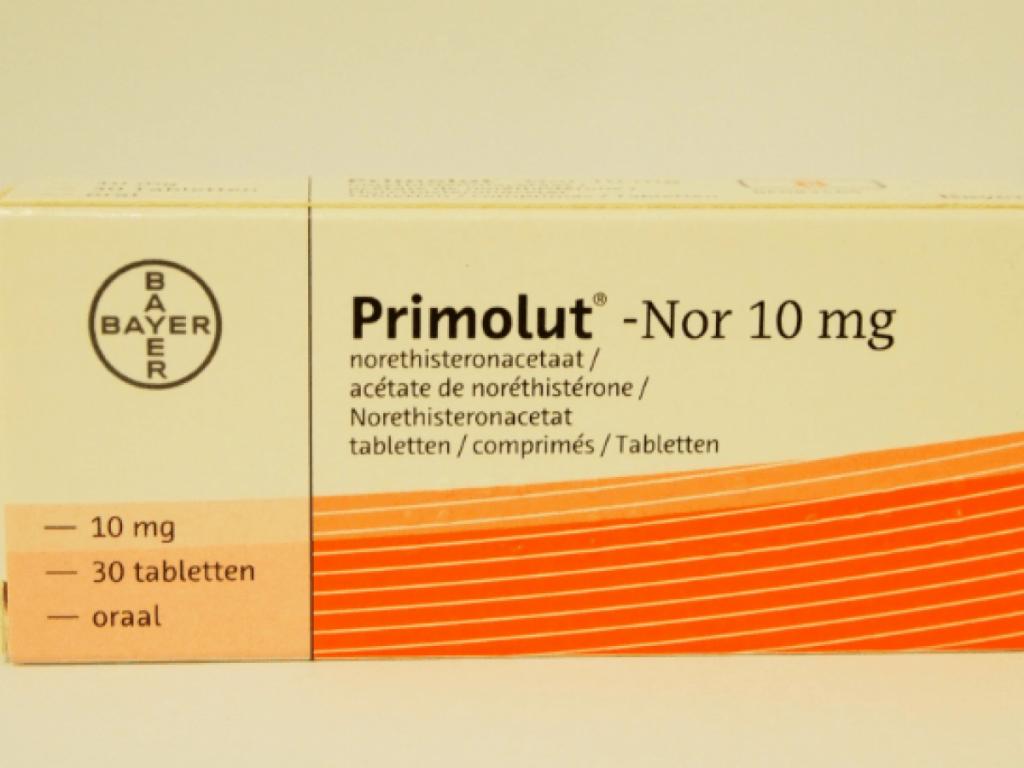 حبوب بريمولوت لوقف النزيف وما هي اسباب النزيف زيادة